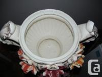 Big Ceramic Jar Explore unconventional designs, bold