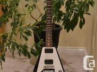Available for sale: 2007 Gibson Flying V, nitro