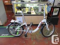 I have 7 folding bikes for sale. All new bikes. I'm