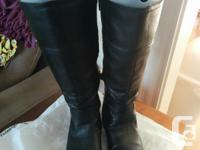 Dakota, CSA approved Work Boots, size 6.5; $30: cleats, for sale  Prince Edward Island