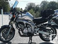 Make Honda Model St Year 2005 kms 27000 Both in good