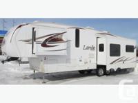 For Sale: 2010 Keystone Laredo 316RL fifth wheel