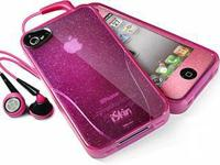 How about jazzing up your iPhone with a premium case!