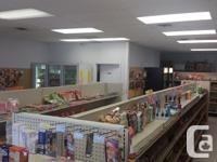 Sq Ft 1225 215 Victoria Avenue MLS® 530728 Great retail