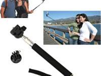For Offer Extendable Handheld Post owner Monopod+Tripod