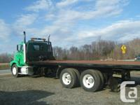 For Sale:  1995 International 9200 Rollback Truck:  28