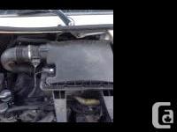 Make Dodge Model Sprinter Year 2008 Colour White kms