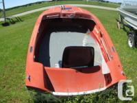we have 4 boats and trailers all in excellent condition