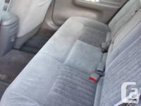 Chevrolet impala  Colour: Maroon Interior:Fabric