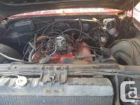 Make Oldsmobile Model 88 Year 1964 Colour red/white