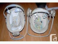 Variety of Baby items for Sale from a pet free and