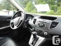 Make Honda Model CR-V Year 2012 Colour White kms 15000