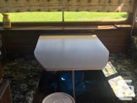 18 ft camper for sale $1500 obo, no bathroom, lots of