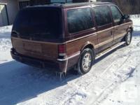 Make Dodge Model Grand Caravan Year 1993 Colour