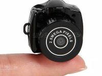 For Sell Mini Digital Camera HD Spy Hidden Webcam Video