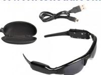 For Sell Mini DV DVR Sunglasses Camera Audio Video