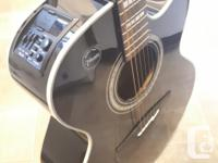 Takamine G Series Jumbo acoustic/electric guitar. for sale  British Columbia