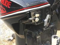 Looking to sell or trade my Evinrude Sportwin 9.5