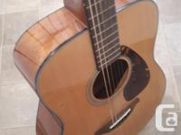 Yamaha FG700S acoustic guitar. Was $300 new. Open to
