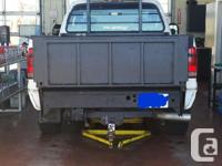 Make Ford Trans Automatic ford 2500 4x4 diesal xlt new