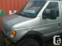 Make Ford Year 1992 Colour silver kms 271151 New