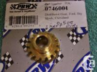 This is a new never used bronze gear for Ford high