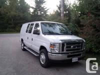 Exceptional Problem and also low mileage cargo van. 4.6
