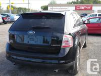 Make Ford Model Escort kms 189000 Ford Edge Limited.