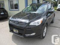 Additional Details Condition Used Model Escape Year