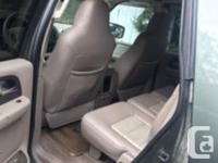 Make Ford Model Expedition Year 2006 Colour Green kms