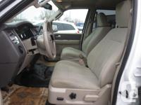 Make Ford Year 2009 Colour WHITE Trans Automatic kms