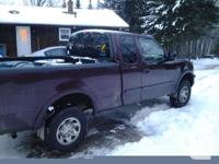 Make Ford Model F-150 Series Year 2000 Colour Burgundy