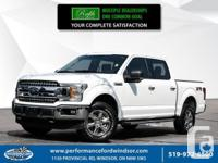 Additional Details Model F-150 Year 2018 Body type