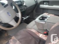 Make Ford Model F-150 Series Year 2005 Colour Grey kms