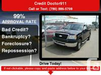 www.creditdoctor911.ca  Obtain Pre-approved and Rate