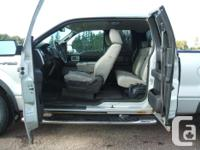 Make Ford Model F-150 Year 2009 Colour SILVER kms