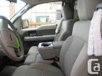 Make Ford Model F-150 Year 2006 Colour Grey kms 166000