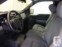 Make Ford Model F-150 Year 2013 Colour black kms 26000