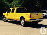 Make Ford Model E-350 Super Duty Colour Yellow Trans