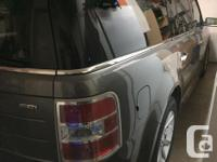 Make Ford Model Flex Year 2009 Colour grey kms 192000