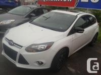 Make Ford Year 2013 Colour White Trans Manual kms