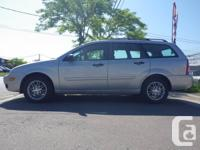2007 FORD CONCENTRATION SES 175,000 km, $4,595+HST,
