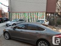 Make Ford Model Focus Year 2014 Colour gray kms 91500