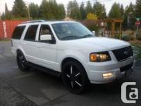 2006 Ford Exploration Limited Edition,5.4 litre v-8,