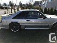 Fox Body Mustang For Sale Buy Sell Fox Body Mustang Across