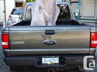 Make Ford Model Ranger Colour gray Trans Automatic kms