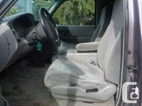 Make Ford Model Ranger Year 1997 Colour Grey kms