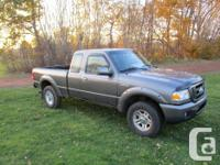 Make. Ford. Model. Ranger. Year. 2007. 2007 ford ranger