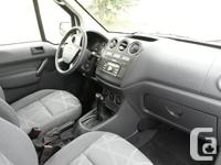 Make Ford Model Transit Connect Year 2011 Colour