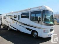2007 WOODLAND RIVER GEORGETOWN SE 338S: Self-contained